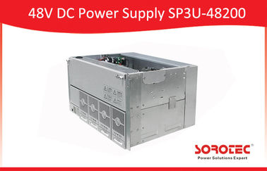 Çin 48V DC Power Supply SP3U-48200 Fabrika