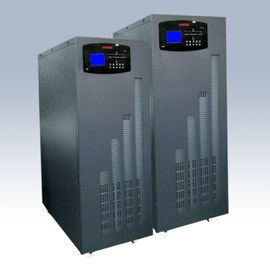 Çin Low Frequency Online UPS GP9110C 6-15KVA(1Ph in/1Ph out);GP9310C 10-40KVA(3Ph in/1Ph out)  Fabrika