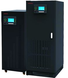 Çin Low Frequency Online UPS GP9330C Series 10-200KVA (3Ph in/3Ph out)  Fabrika
