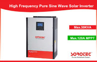 Grid Tie Inverter Off Grid Inverter Hybrid Solar Power Inverters 3KVA 4000W 48V Tedarikçi